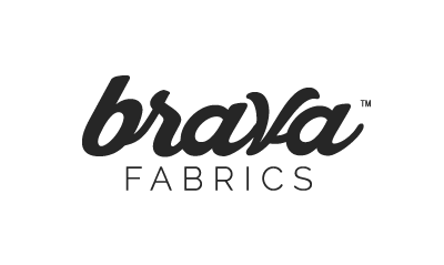 Logo Brava Fabrics